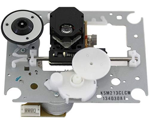 Antoc AN-D4000 Doppel CD-Player