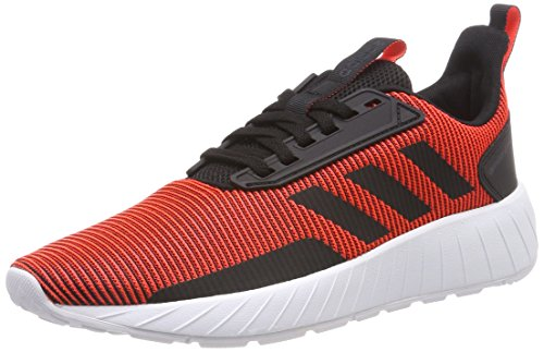 best cheap 60751 766c8 adidas Questar Drive, Zapatillas de Entrenamiento para Hombre, Negro Core  BlackSolar Red