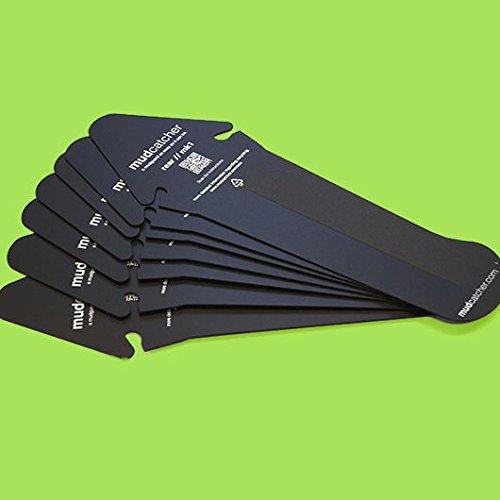 mudcatcher, Schutzblech hinten, das clevere Schutzblech für dein Fahrrad, MTB, Rennrad, Fixie