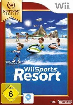 Preisvergleich Produktbild Sports Resort Wii