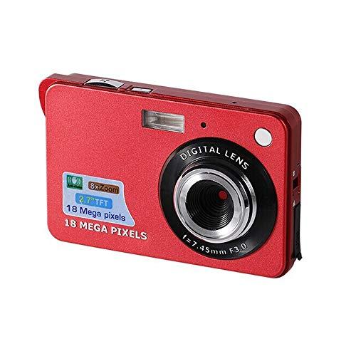 Digitalkamera, CamKing 2,7-Zoll-...