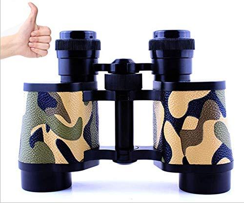 Télescope Jumelles 8x30 Fort grossissement Vision nocturne à faible niveau de lumière Adulte Pêche, observation des oiseaux, observation des étoiles, concerts, alpinisme, cyclisme, camping, visites touristiques