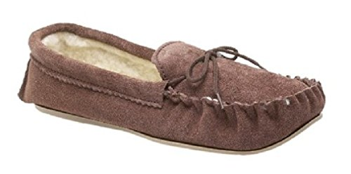 Mokkers , Chaussons pour homme Marron - Dark Taupe