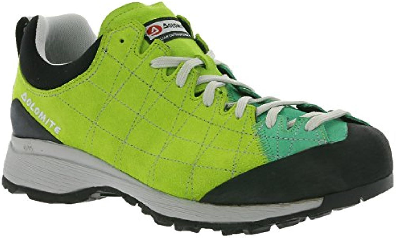 GLSHI Arbeitsschuhe der Männer Spitze Breathable Schnürschuhe Fashion Bekleidung Schuhe Neu
