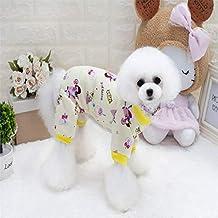 Ropa Otoño e Invierno Ropa para Mascotas Nueva Peluche Ropa para Perros Ropa para Mascotas Casa