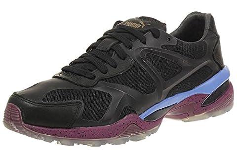 Puma McQ Run Lo by Alexander McQueen Mens Sneaker black, pointure:eur 40.5