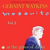 Mosquito Vol.2 [Vinyl Maxi-Single]