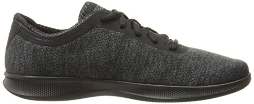Skechers Damen Go Step Lite-Interstelllar Sneaker Schwarz