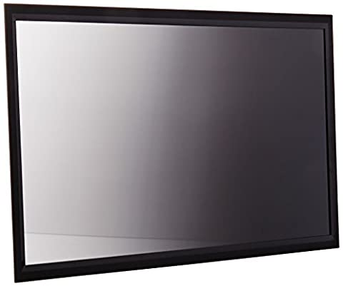 3M Lightweight LCD framed Privacy filter suitable for 23 -