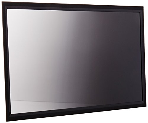 3M Lightweight LCD framed Privacy filter suitable for 23 - 25 inch widescreen LCD displays 16:9 - PF324WHY