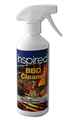 Inspired Grillreiniger, 500 ml