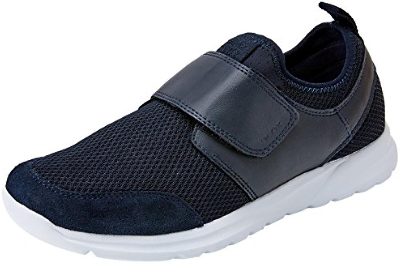 Geox U Damian B, Zapatillas para Hombre -