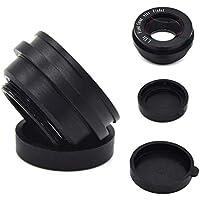 Kalebay 1.51X - Oculare con Messa a Fuoco Fissa, per Canon Nikon Sony Pentax Olympus Fujifilm Sigma Minolta