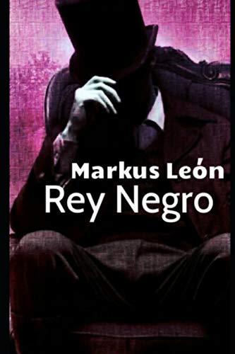 Rey Negro (Vajra Diamante Fiction)