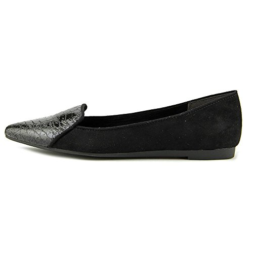 Style & Co Desya Synthétique Chaussure Plate Black