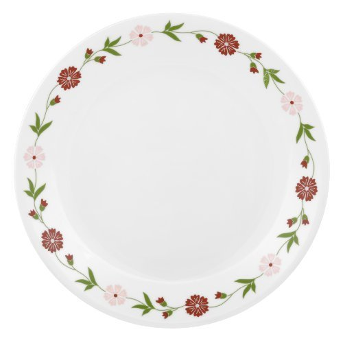 corelle-contorni-spring-rosa-26-cm-piatto-piano-da-world-kitchen-pa