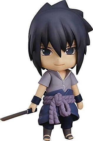 Naruto Shippuden Sasuke Uchiha Nendoroid Action Figurine