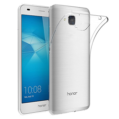 Honor 5c test complet smartphone les num riques for Housse honor 5c