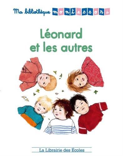 Léonard et les autres