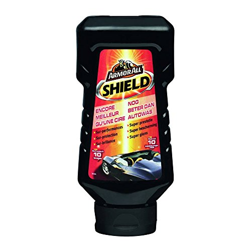 Amor All AA17500SP Shield Cera Escudo Protector, 500 ml