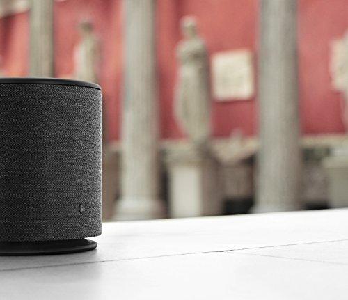 419YE38QRLL - [ebay] B&O PLAY by Bang & Olufsen Beoplay M5 True360 Multiroom Lautsprecher (AirPlay, Chromecast, SpotifyConnect) schwarz für nur 349€ statt 446€