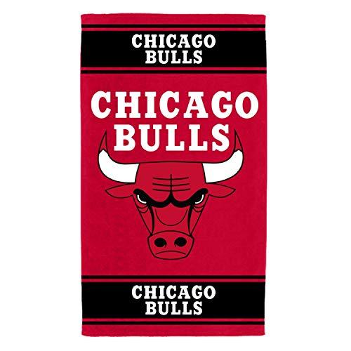 Fanatics NBA Strandtuch - Chicago Bulls