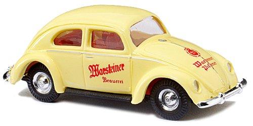 busch-42769-vw-kafer-warsteiner-vehiculo-miniatura-volkswagen-sedan-escala-187