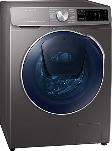 Samsung WD6800 WD80N642OOX EG QuickDrive Waschtrockner A 22400 KWh Jahr 1400