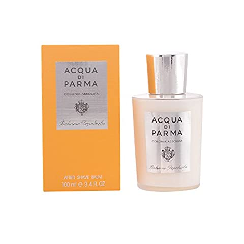 ACQUA DI PARMA ASSOLUTA Aftershave Balsam 100 ml (Acqua Di Parma Massage)