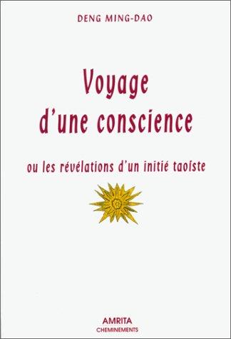 Voyage d'une conscience