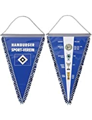 Hamburger SV Wimpel