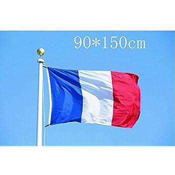 Ndier Bandera de Francia de...
