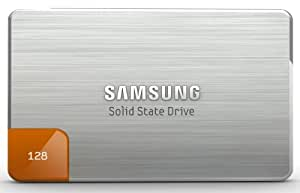 Samsung SSD 470 series 128GB SATA II 2.5 inch Solid State Hard Drive with 3 Year Warranty - Retail Pack