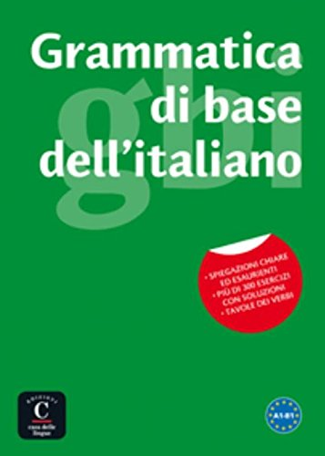 Grammatica di base dell'italiano por Andrea Petri