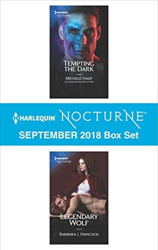 eptember 2018 Box Set: Tempting the Dark\Legendary Wolf (English Edition) ()
