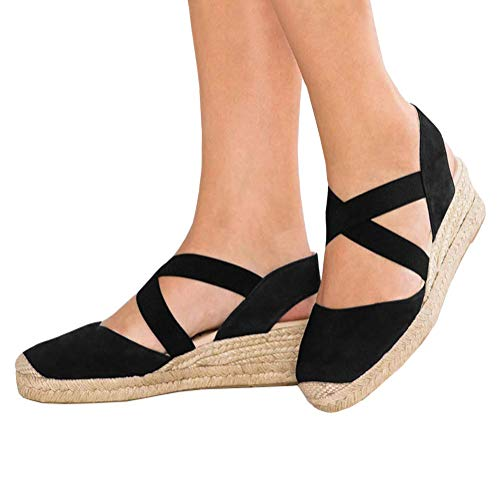 Zoom IMG-1 tomwell sandali donna moda espadrillas