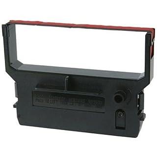 Amsahr R-451-D600-407BR Citizen DP 300/600 (IR 61) Black/Red - 6 per Pack