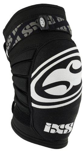 IXS Knee Guard Carve Knieschoner, schwarz, S