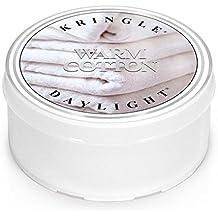Kringle Candle Daylight, Warm Cotton