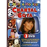 Chantal Goya : Le monde magique [Import italien]