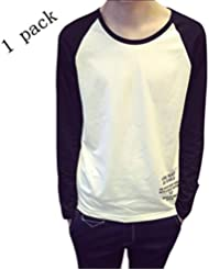 Roludom - Camiseta de manga larga - para hombre