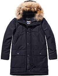 Suchergebnis auf für: Blauer USA Mäntel Jacken