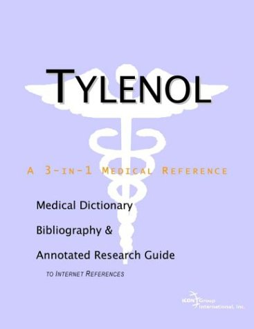 tylenol-a-medical-dictionary-bibliography-and-annotated-research-guide-to-internet-references