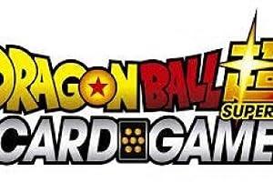 Dragon Ball-Super Card Games Serie 3- Los Mundos croisés- Special Pack (4boosters- un Manuel- 1Tarjeta edición Limitada) X6, 605282b
