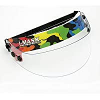 i-Mask Set Junior, Farbe Spectrum Camo