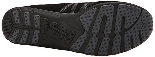 Skechers ConversationsDebate, Sneakers basses femme Noir - Noir (BKCC)