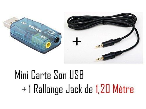 CABLING � adattatore audio USB 5,1 e canali Alimentazione tramite porta USB/interfaccia audio molto