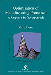 B0791optimisation of Manufacturing Processes: A Response Surface Approach (Matsci)