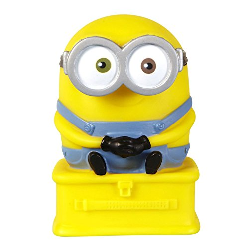 Minions Bob Go Glow Buddy Night Light and Torch by Despicable Me