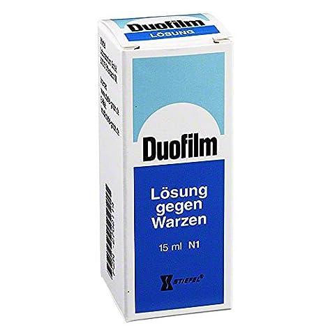 Duofilm Lösung, 15 ml (Sos Warzen Ex)